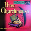 Peter Churchmouse